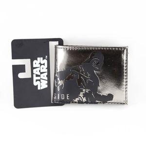 Star Wars Darth Vader Bifold Wallet The Dark Side